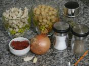 Mantılı Çorba (Yüksük Çorba)